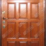 Дверь металлическая 0001