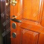 Дверь металлическая 0002