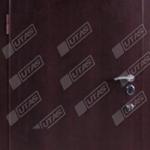 Дверь металлическая 0009