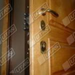 Дверь металлическая 0004