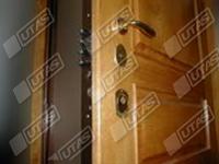 Двері металеві 0004
