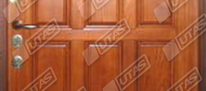 Дверь металлическая 0005