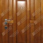Дверь металлическая 0006