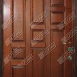 Дверь металлическая 0008
